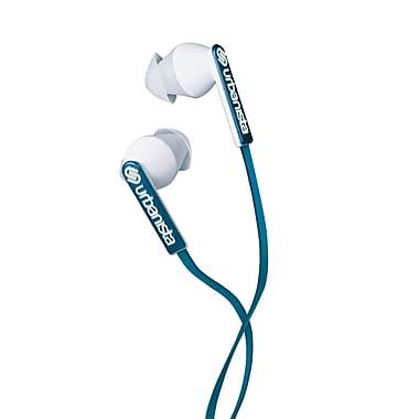Écouteurs Urbanista Ibiza, bleu pétrole (1033108)