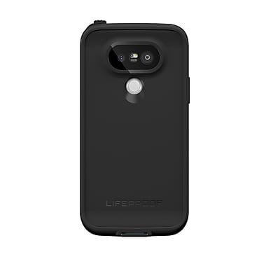 LifeProof fre Case for LG G5, Black (77-53373)