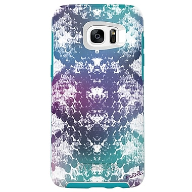 OtterBox Symmetry Series Case for Galaxy S7 Edge, Under My Skin (77-53122)