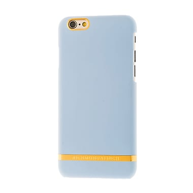 Richmond and Finch Classic Satin Case for iPhone 6/6S, Sky (IP6-076)