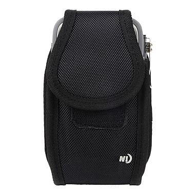 Nite Ize Wide Load Clip Case, Black (CCCXL-01-R3)