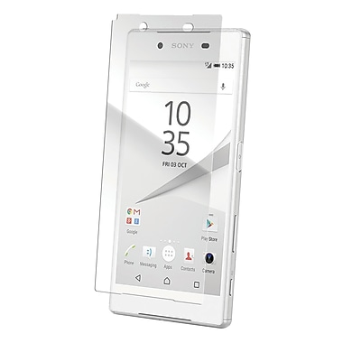 Xqisit Tempered Glass Screen Protector for Xperia Z5 (23854)
