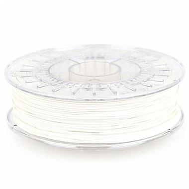 Colorfabb - Filament d'imprimante 3D, bobine PLA/PHA, 1,75 mm, 750 gr, blanc standard