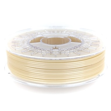Colorfabb 3D Printer Filament PLA/PHA Spool, 1.75mm, Natural, 750gr