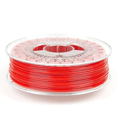 ColorFabb 3D Printer Filament XT Co-Polyester Spool, 1.75mm RED, 750gr