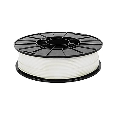 NinjaTek 3D Printer Filament NinjaFlex 85A TPU Spool, 1.75mm WATER CLEAR, 500gr