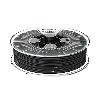 FormFutura - Filament d'ingénierie TitanX pour imprimante 3D, bobine d'ABS de 1,75 mm, noir, 750 gr
