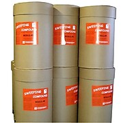 Callico Savin Regular Floor Sweeping Compound, 44 Gallon, 1/Barrel  (SZ-RSC44)