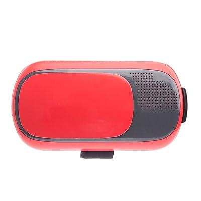 Zunammy Z Vision Virtual Reality Headset, Red