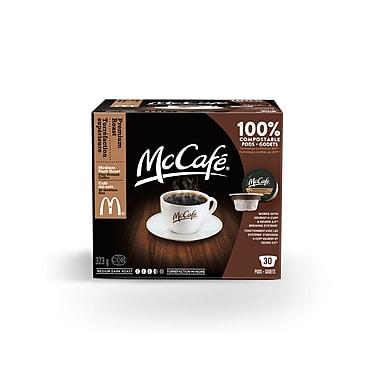 McCafé – Café de torréfaction supérieure en format K-Cup, 323 g, paq./30