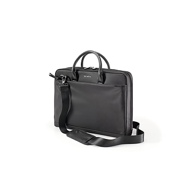 Rosaline Business Slim Briefcase, 15.6