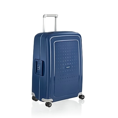 S'cure Spinner Carry - On, Dark Blue (49539-1247)