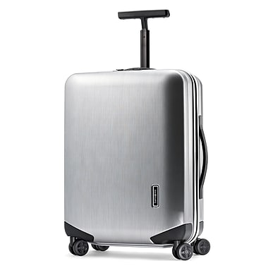 Inova Spinner Carry-on, Metallic Silver (48249-1546)
