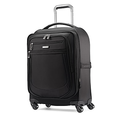 Mightlight 2 Spinner Carry On Expansion, Black (75858-1041)