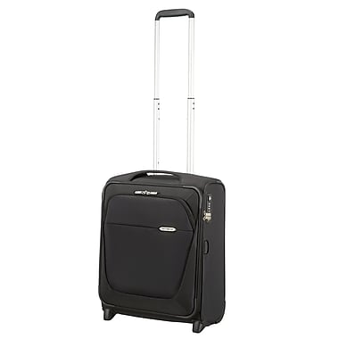 B-lite 3 Upright Carry-on Widebody, Black