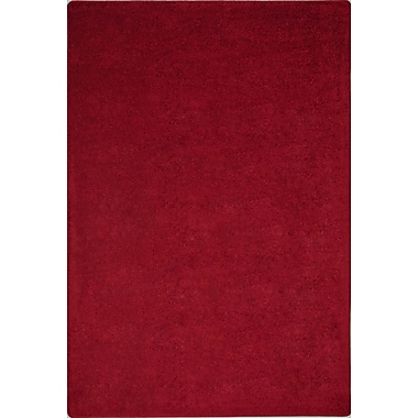 Joy Carpets - Tapis Endurance, 12 x 6 pi