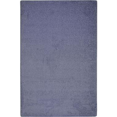 Joy Carpets Endurance, 12' x 15', Glacier Blue