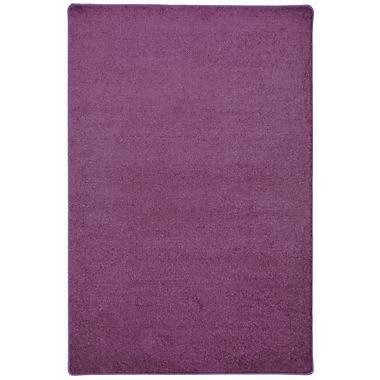 Joy Carpets Endurance, 12' x 15', Purple