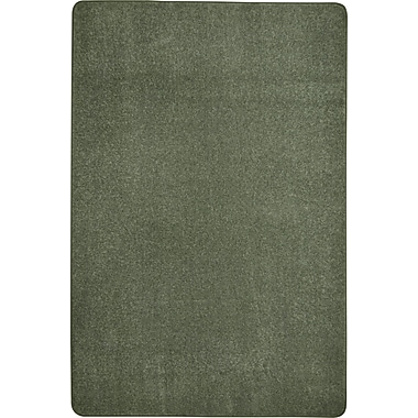 Joy Carpets Endurance, 12' x 12', Sage