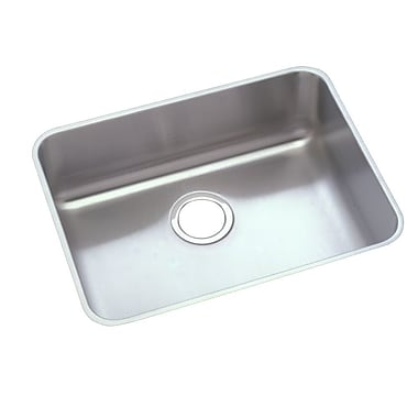 Elkay Pursuit 23.5'' x 18.25'' Kitchen Sink