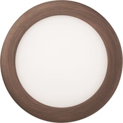Lithonia Lighting 6'' LED Recessed Trim; Oil Rubbed Bronze