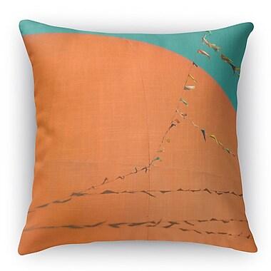 Kavka Grand Throw Pillow; 16'' H x 16'' W x 5'' D