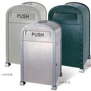 CosmopolitanFurniture 21 Gallon Trash Can