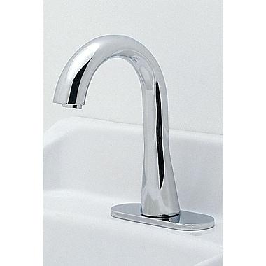 Toto Single Hole Electronic Gooseneck Bath Faucet