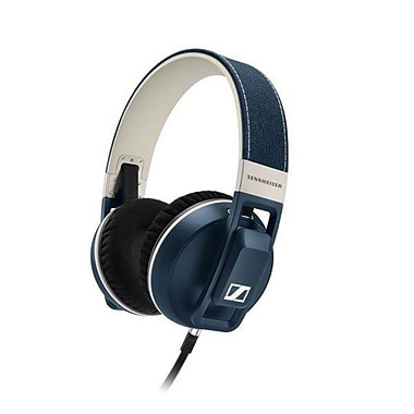 Sennheiser – Casque circum-aural Urbanite XL Galaxy, denim (URBANITE XL)