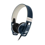 Sennheiser – Casque audio supra-auriculaire Urbanite, denim (506458 URBAN)