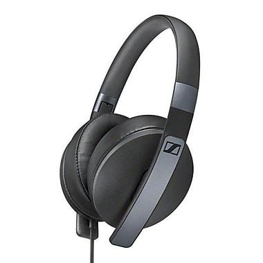 Sennheiser – Casque audio supra-auriculaire HD 4.20S avec microphone, noir (506781 HD420S)