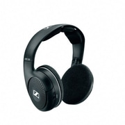 Sennheiser HDR 120 Wireless On-Ear Headphones, Black (009931HDR120)