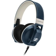 Sennheiser – Casque circum-aural Urbanite XL, denim (URBANITE)