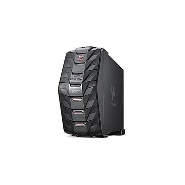 Acer - PC de jeu AG3-710-UR61 Predator G3, 2,7 GHz Intel Core i5-6400, DD 2 To, 12 Go SDRAM, NVIDIA GeForce GTX 960, Win10