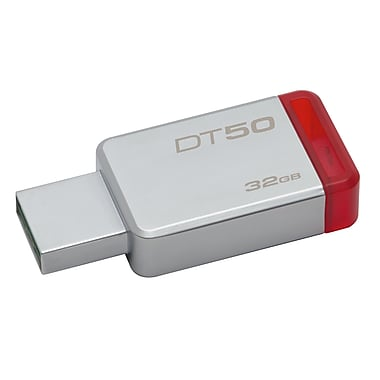 Kingston – Clé USB DataTraveler Micro 3.1, 32 Go (KC-U1N32-2V)