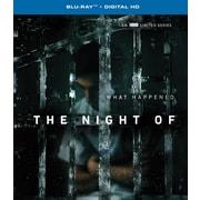 The Night Of (Blu-ray)