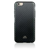 Evutec - Étui de la série Karbon SI pour iPhone 6 Plus/6s, Osprey (AP-655-SI-K01)