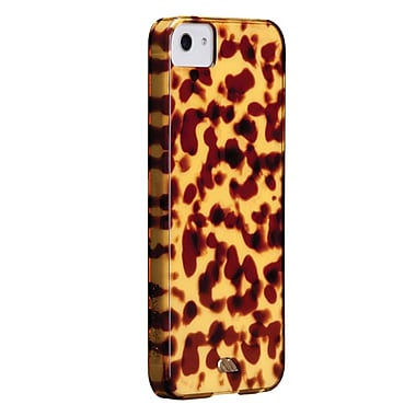 Case-Mate Barely There Case for iPhone 5/5S/Se, Tortoiseshell (CM022582)