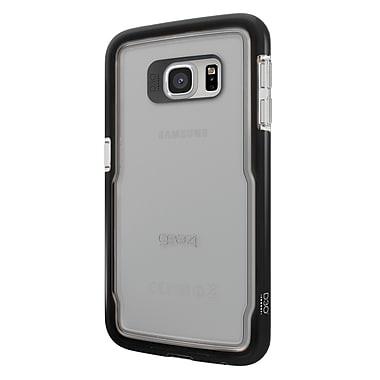 GEAR4 - Étui D3O IceBox Edge pour Galaxy S7 Edge, noir (GS7E61D3)