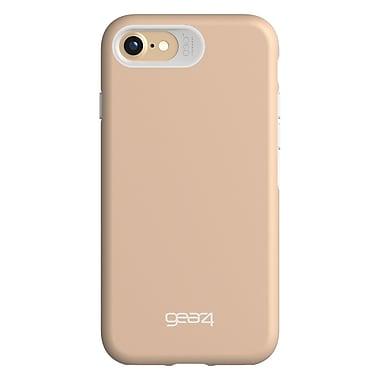 GEAR4 D3O Trafalgar Case for iPhone 7, Gold (IC7070D3)