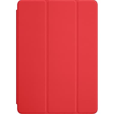 Apple – Smart Cover pour iPad, rouge (MQ4N2ZM/A)