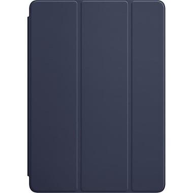 Apple – Smart Cover pour iPad, bleu de minuit (MQ4P2ZM/A)