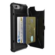 UAG - Étui Trooper pour cartes et iPhone 7 Plus, noir (IPH7/6HAUTS-T-BK)