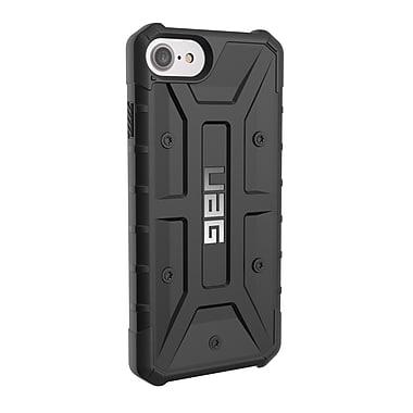 UAG - Étui en composite Pathfinder pour iPhone 7, noir (IPH7/6S-A-BK)
