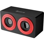 Borne PS200-RD Portable Stereo Multimedia Speaker