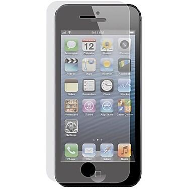 Borne - Protecteur d'écran TGIPN5 en verre trempé pour iPhone 5/5S
