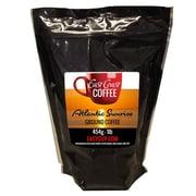 East Coast Coffee - Café moulu Atlantique Sunrise, mélange du petit-déjeuner, torréfaction légère, velouté, 1 lb