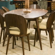 French Heritage Dian Extendable Dining Table
