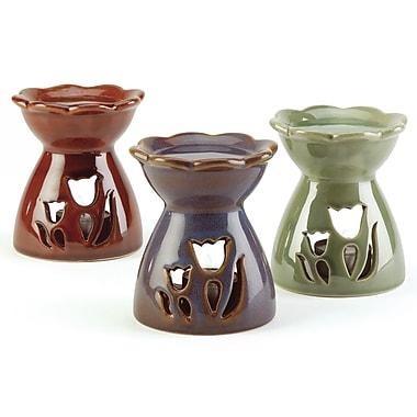 Zingz & Thingz Tulip Trio Oil Warmers