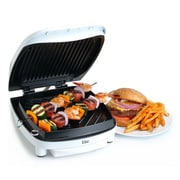 Elite by Maxi-Matic 4 Slice Contact Grill